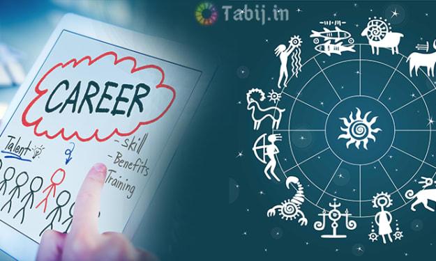 Career Horoscope: Career Horoscope by Your zodiac sign Reveled