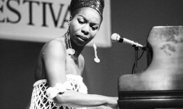 Women Who Inspire: Nina Simone Is Not Kidding Around