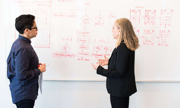 Improve Your Business With These 5 Steps