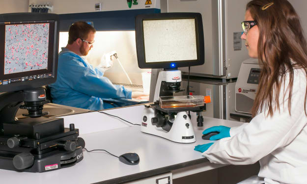 How Medical Devices are Rapidly Changing
