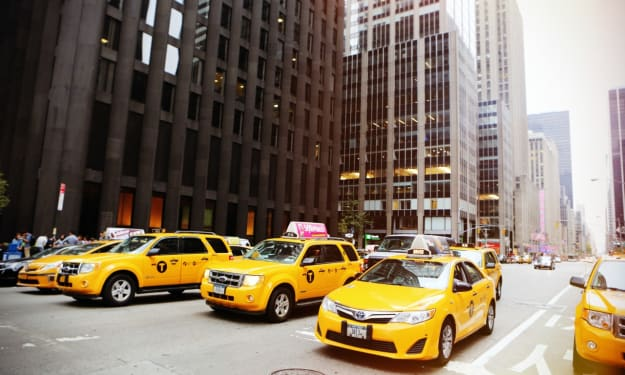 How Taxi Dispatch Software Leads You to a Successful Startup