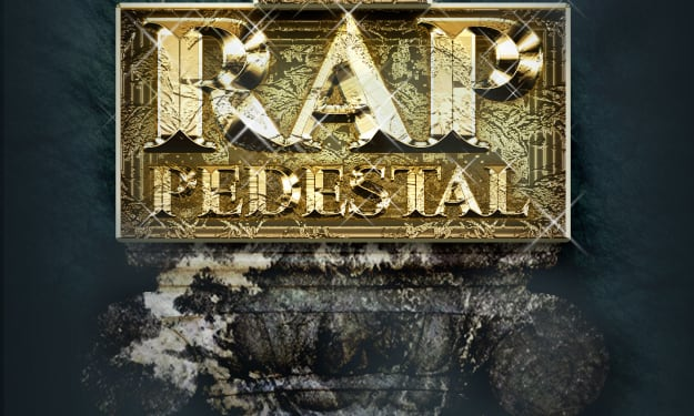 'Rap Pedestal' a Hip Hop Spotify Playlist