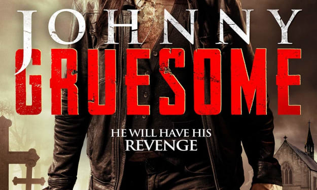Movie Review: Johnny Gruesome