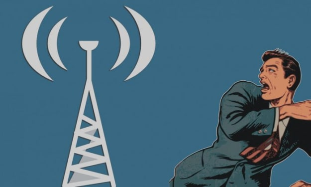 Here's why it's ridiculous to link COVID-19 outbreak to 5G antennas