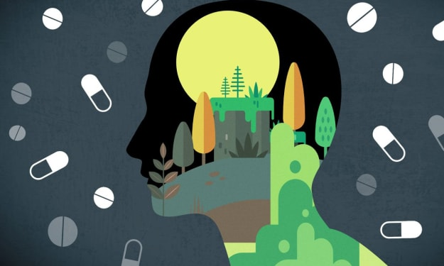 The Is How Antidepressants Changed My life and May ChangeYours