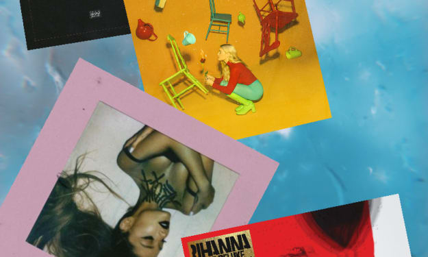 11 Songs To Listen To On A Rainy Day.