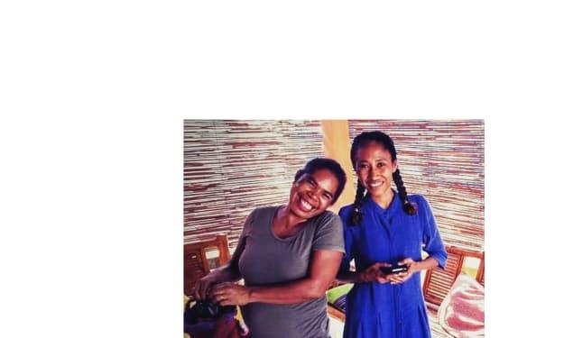 Timor Feto