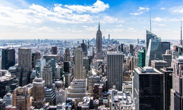 7 Thrilling Things To Do in New York City