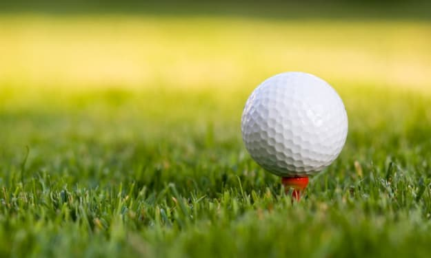 Getting Started With Golf