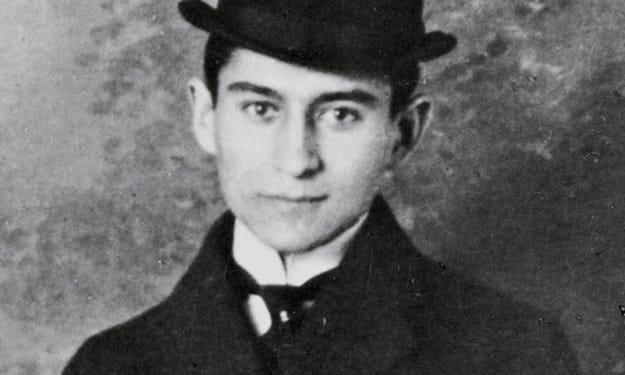 The Best Works: Franz Kafka