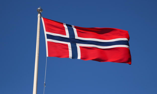 Language Learning and Me: Norwegian