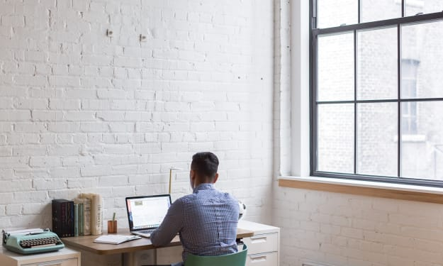 9 Ways To Be More Productive When You Work From Home