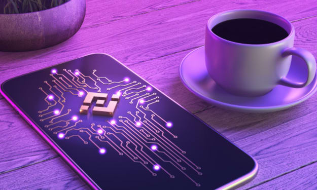 Why Crypto Is the Future of Online Gambling