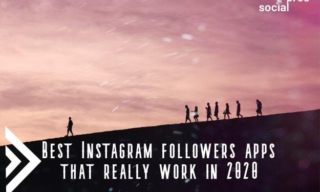 Best Instagram Followers Apps