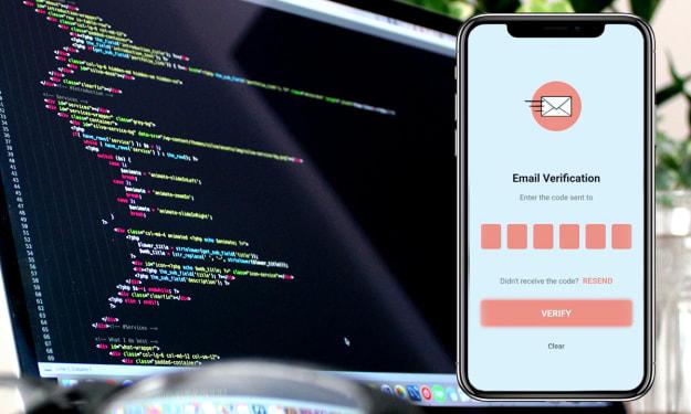 Building a decentralized app with Flutter