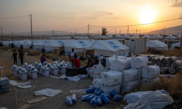 Health Policy Regarding Access to Medical Care for Refugees