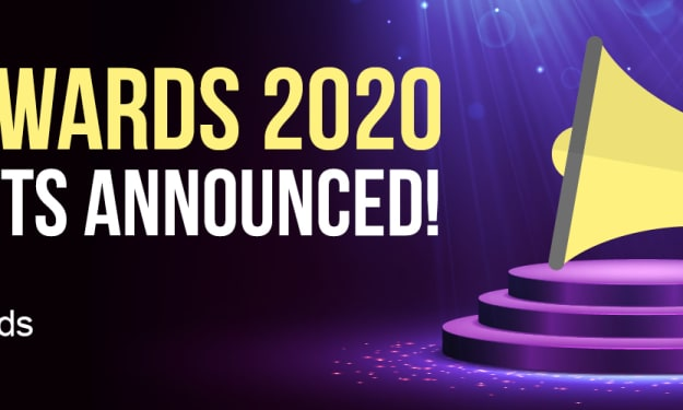 RIDI Awards 2020 Finalists Announced