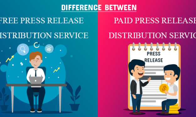 Paid vs Free Press Release Distribution Service – which one suits you the best?