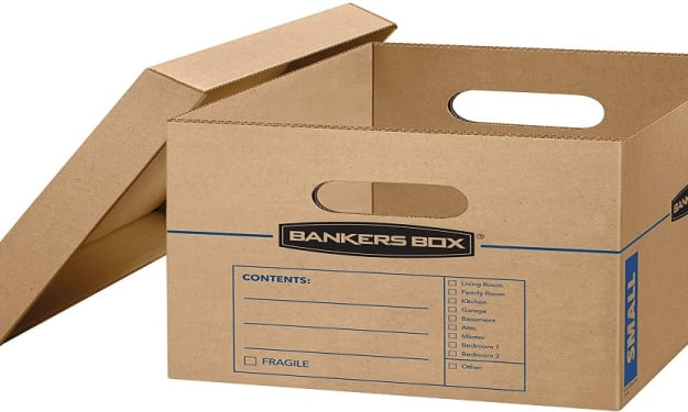 How Handle Boxes Make Packaging So Smooth