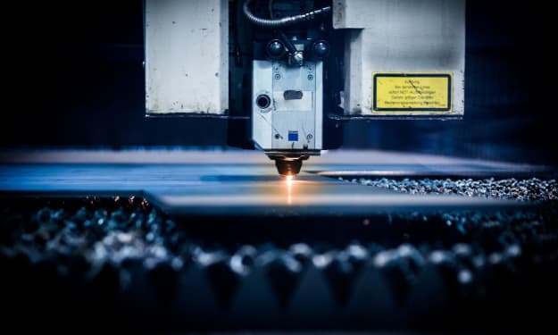 Describing CNC Machining and Discussing Its Importance for Manufacturing