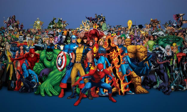 National Superhero Day 2020