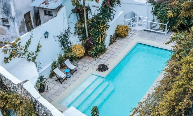 Essential Tips For New Pool Owners