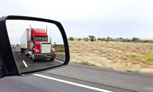 Actions That Could Result in a Truck Accident