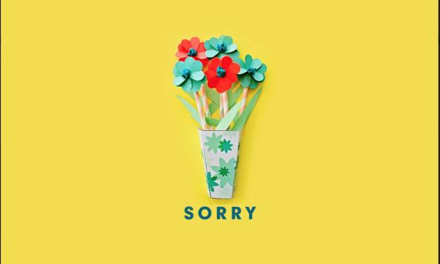 "Musical Digest: Sam Lex ""Sorry"""