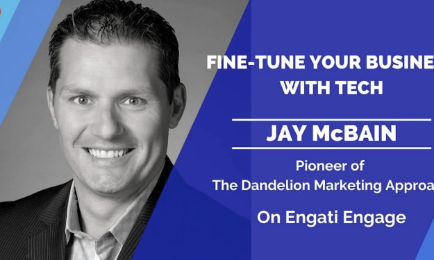 Fine-tune your Business with Latest Tech | Jay McBain | Engati Engage