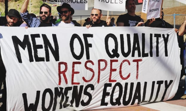 Misconception about feminism and its relationship with human rights