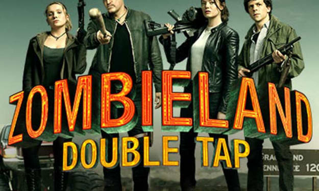 How 'Zombieland Double Tap' Ruined Something We Once Enjoyed