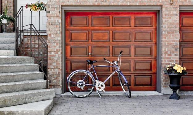 Guide To Buying A Garage Door