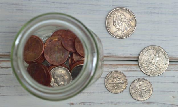 5 Reason We Fail to Save Money