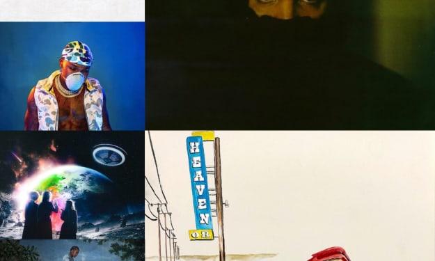 Top Albums of 2020 So Far
