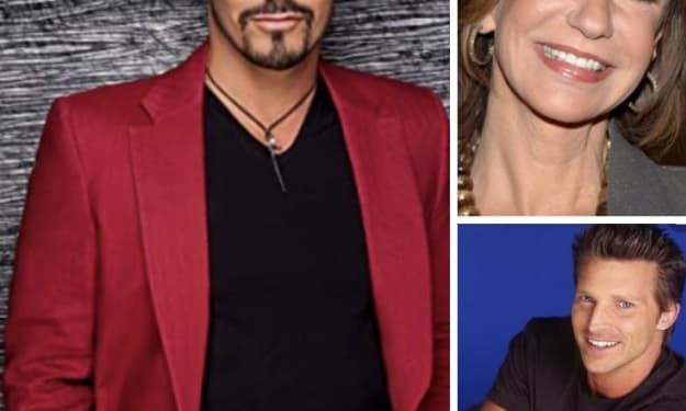 Soap Stars Share Thoughts During Quarantine