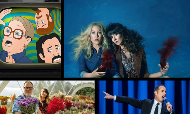 10 New Netflix Originals Being Released this May 2020
