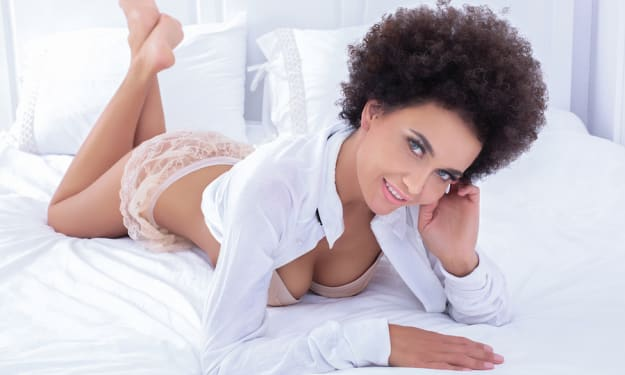 5 Sex Tips Every Woman Should Know by Heart