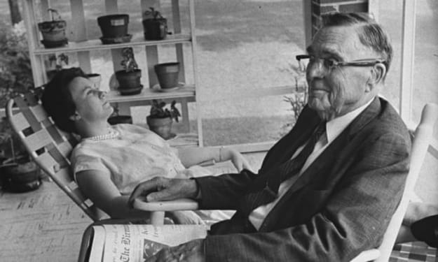 What Everyone Gets Wrong About Harper Lee