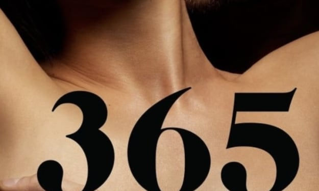 '365 Days' review— The new Fifty Shades of Grey