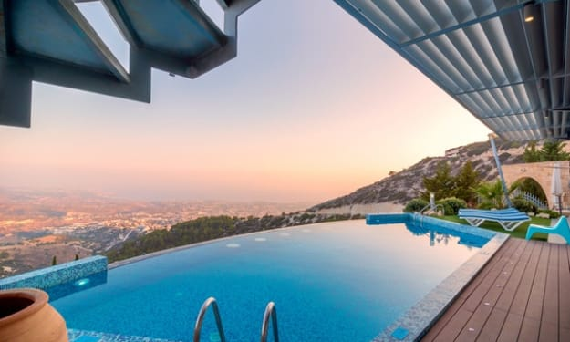 Top pool and spa designs