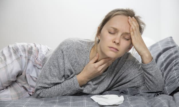 Waking Up With Neck Pain?