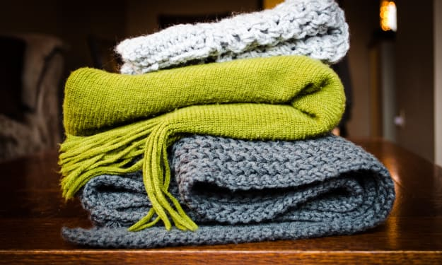 Five Ways to Stay Warm and Cut Your Heating Bills