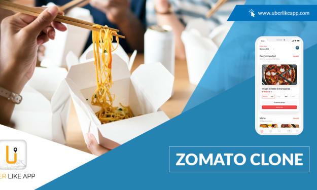 Scale up your venture with a customizable on-demand food delivery platform
