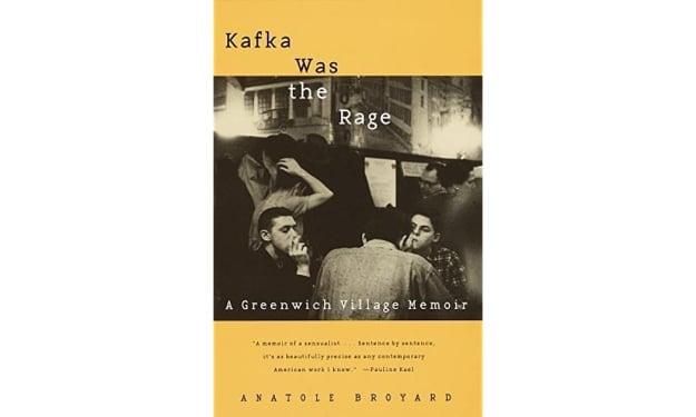"""""""Kafka was the Rage"""" by Anatole Broyard"""