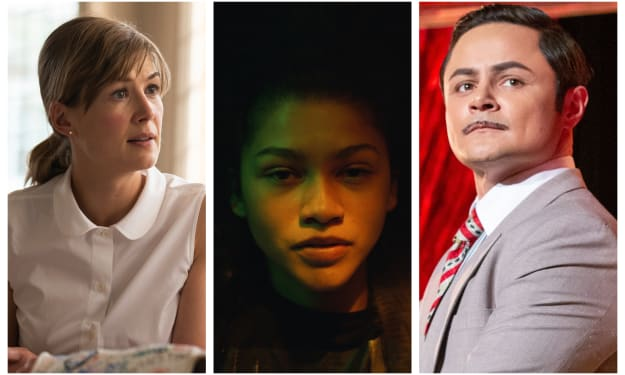 Best TV Performances in 2019