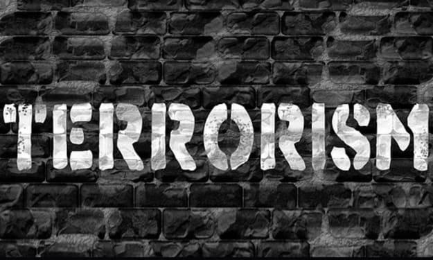 Cause of terrorism