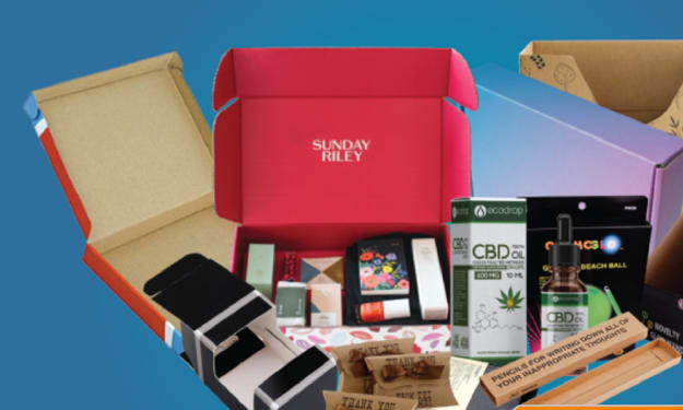 5 Reasons Why Should You Opt for Wholesale Custom Packaging Boxes