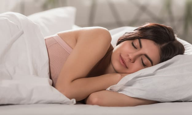 How to Maintain Healthy Sleeping Habits during Stressful and Difficult Times