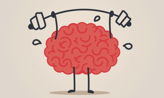 How to Challenge Your Brain