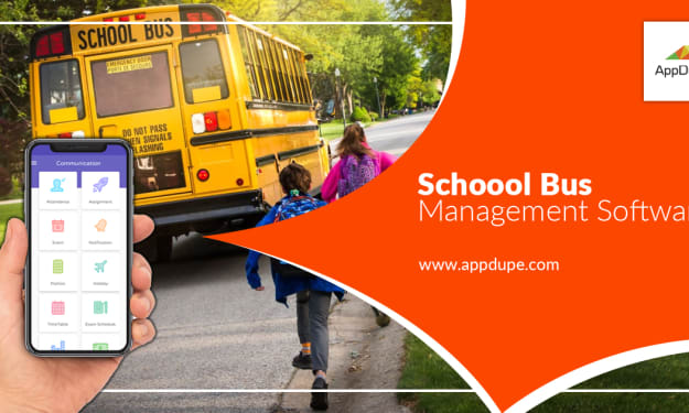 Why is a school transportation app the need of the hour?